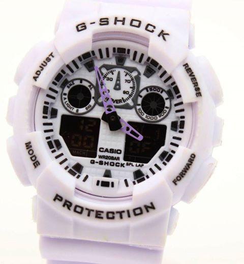 Đồng hồ G-Shock Super Fake HCM