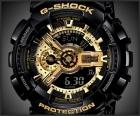 Hướng dẫn sử dụng Đồng hồ G-Shock Fake