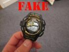 Cách phân biệt đồng hồ G-Shock và Baby-G Fake