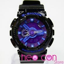 Đồng hồ G-Shock GA-110HC-1A Hyper Colors Replica