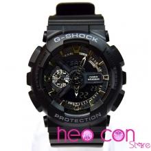 Đồng hồ G-Shock GA-110-1B Black Replica