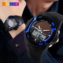 Đồng hồ Skmei Thể Thao Năng Lượng Mặt Trời - 1056