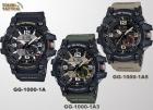 Hướng dẫn Cách Chỉnh Giờ Đồng hồ G-Shock Replica