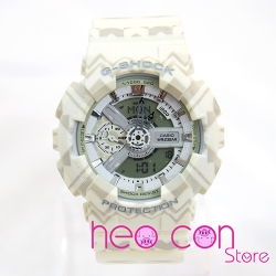 Đồng hồ G-Shock GA-110TP-7A Tribal Pattern Replica