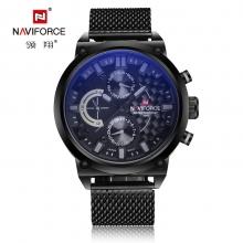 Đồng hồ Naviforce Nam Dây Kim Loại Chính Hãng - NF9068