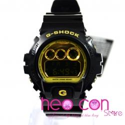 Đồng hồ G-Shock DW-6900CB-1 Gold Black Replica