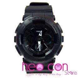 Đồng hồ G-Shock GA-120BB-1A Full Black Replica