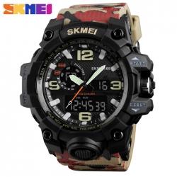 Đồng hồ Thể Thao SKMEI Điện Tử Chính Hãng Camouflage - 1155