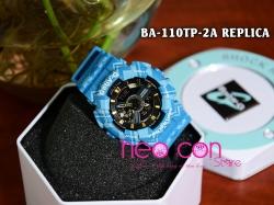 Album Đồng hồ Baby-G BA-110 Series REPLICA 1:1