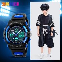 Đồng hồ SKMEI Thể Thao Trẻ Em Chính Hãng Chống Nước - 1163