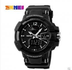 Đồng hồ Thể Thao Nam Skmei Chống Nước Chính hãng - 1040