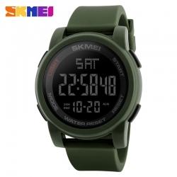 Đồng hồ Thể thao SKMEI Điện tử Chống Nước Chính hãng - 1257