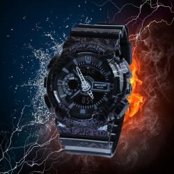 Đồng hồ Thể Thao SANDA Chính Hãng - #299 (Limited Edition)