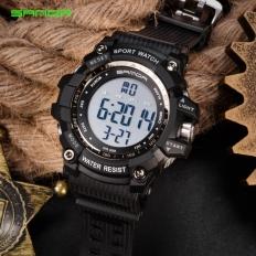 Đồng hồ Điện tử Thể thao SANDA Chính Hãng - 359 (Đen Trắng)