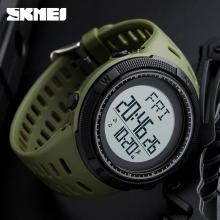 Đồng hồ Thể Thao Nam SKMEI Điện tử theo dõi sức khoẻ - 1295