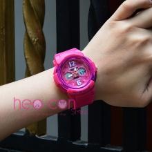 Đồng hồ Thể Thao Nữ SANDA Chống Nước - #757 (Hồng)