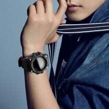 Đồng hồ Thông Minh Smartwatch Skmei 1188 (Skmei Fit 3) - Đen