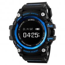 Đồng hồ Thông Minh Smartwatch Skmei 1188 (Skmei Fit 3) - Xanh