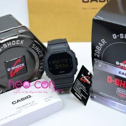 Đồng hồ G-Shock DW-5600 Series Mặt Vuông Replica 1:1