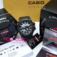 Đồng hồ G-Shock GG-1000 Mudmaster Twin Sensor Series Replica