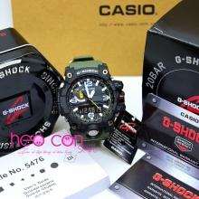 Đồng hồ G-Shock GWG-1000 MudMaster Series Replica
