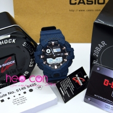 Đồng hồ G-Shock GA-700 & GA-710 Series Replica