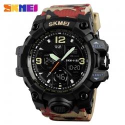 Đồng hồ Nam SKMEI Camouflage Series Chính Hãng 2019 - 1155B