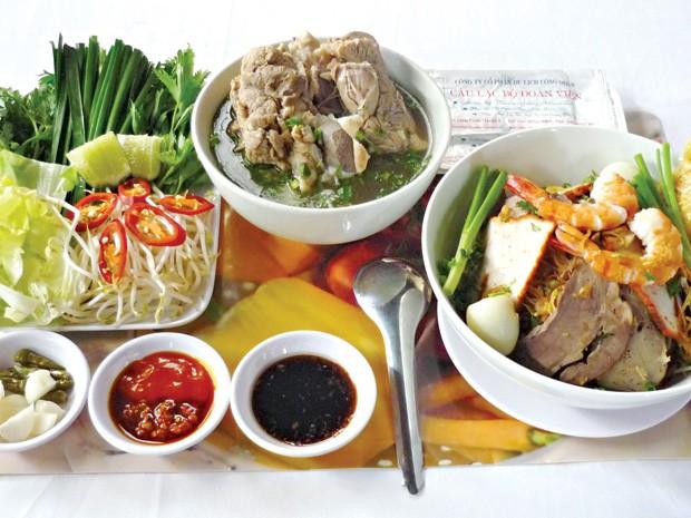 6 món ngon miền Tây được lòng thực khách ở Sài Gòn 5