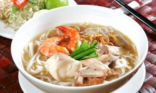 6 món ngon miền Tây được lòng thực khách ở Sài Gòn 6
