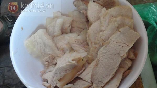 Khám phá những món ngon, độc đáo mang phong vị Hà Nội cổ 8