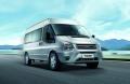 Ford Transit 2013 có giá 829 triệu