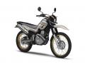 'Cào cào' Yamaha Serow 250 ra phiên bản mới