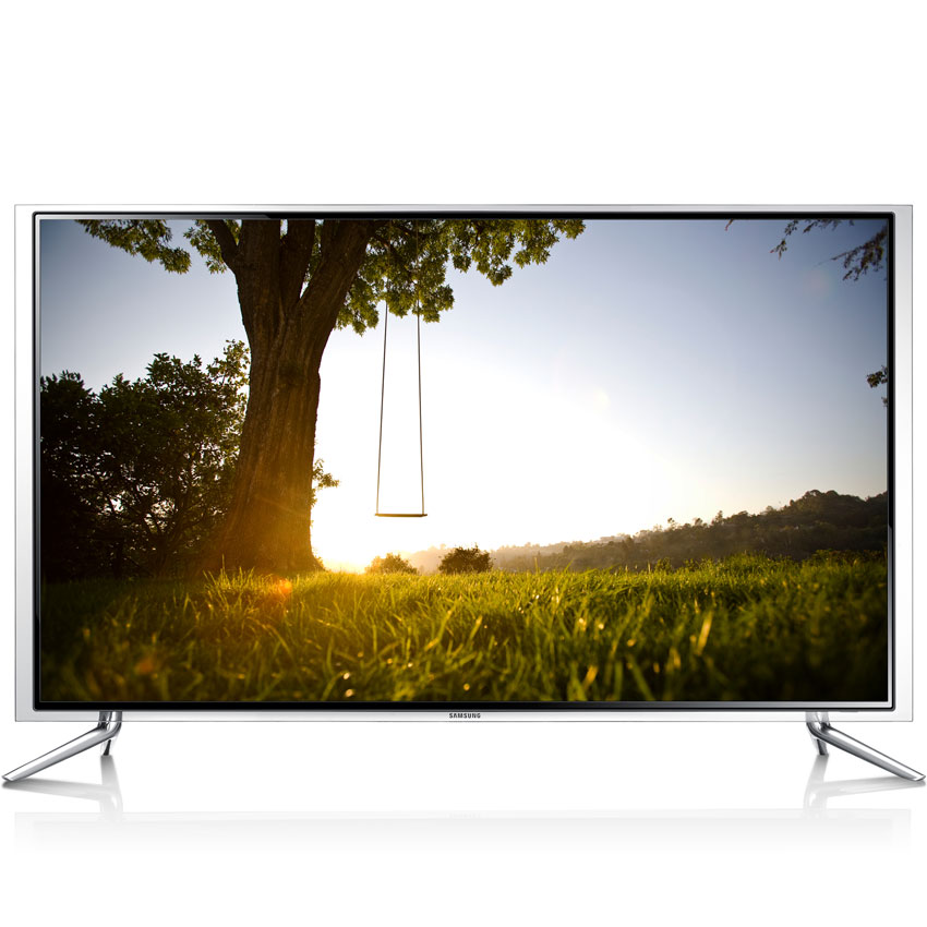 TIVI LCD SAMSUNG UA55F6800ARXXV