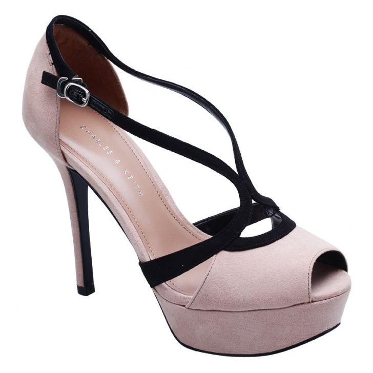 Charles & Keith CK1-60330070 – Giày cao gót