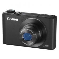 Canon PowerShot G15 - 12.MP / Đen