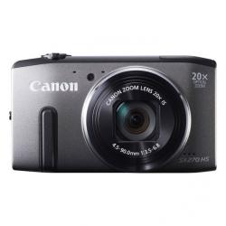 Canon PowerShot SX270 HS – 12.1MP / Xám