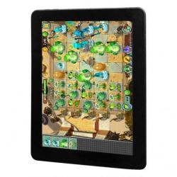 "cutePad M9709 Quad-core – 9.7"" / 8GB / Wifi + 3.5G / 2 camera (Bạc)"