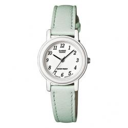 Đồng hồ Casio LQ-139L-3BDF Nữ / Xanh lá nhạt