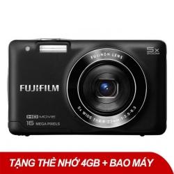 Fujifilm FinePix JX650 – 16MP / Đen