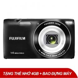 Fujifilm FinePix JZ100 – 14.0MP / Đen
