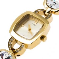 Guess W10597L1 - Đồng hồ thời trang / Nữ