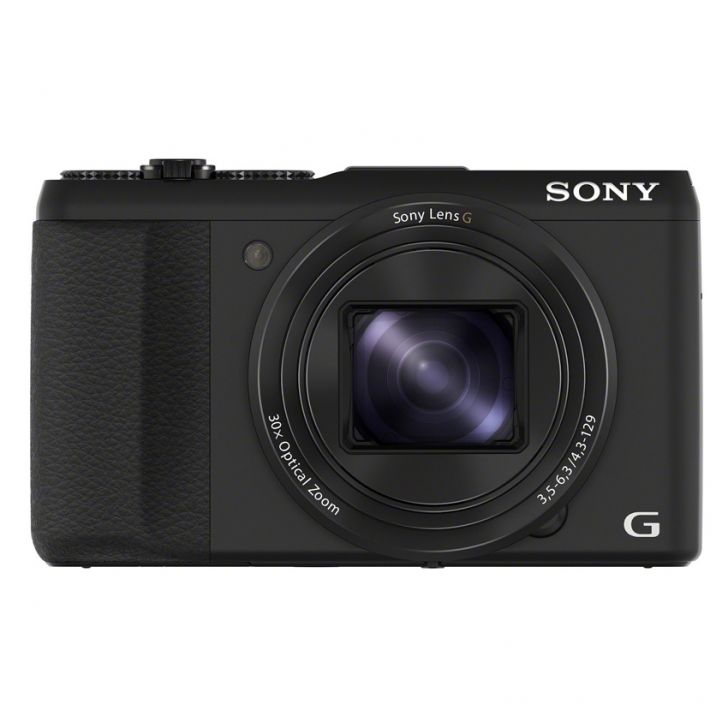 Sony Cyber-shot DSC-HX50V – 20.4MP / Đen