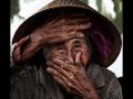 Ảnh chân dung đẹp của người Việt.